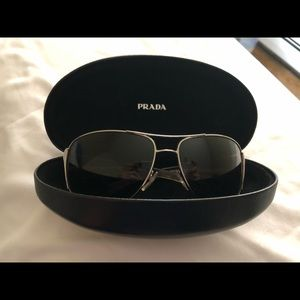 Prada Accessories - Prada women sunglasses